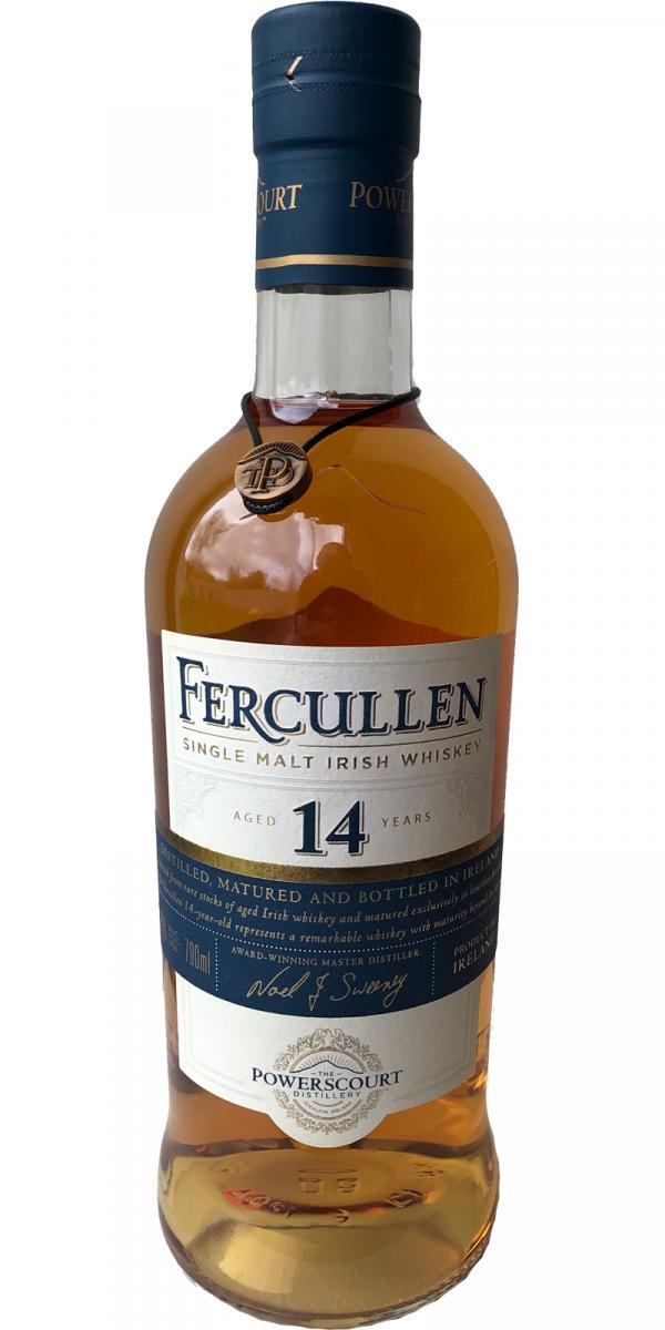 Fercullen 14-year-old Pow