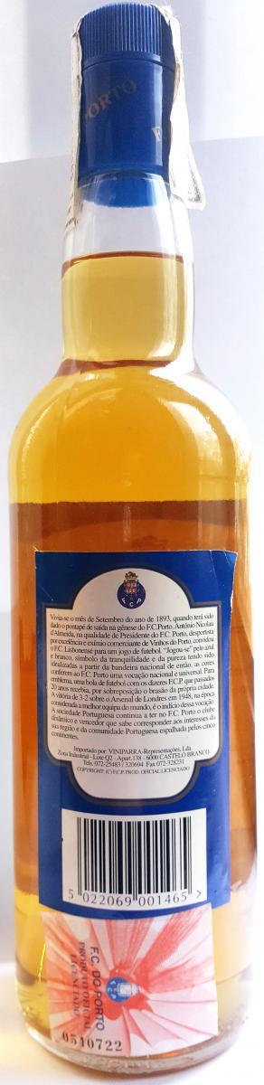 Porto Blended Scotch Whisky