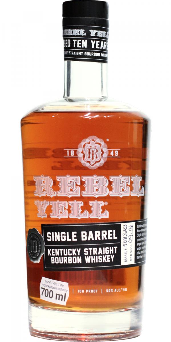 Rebel Yell 2006