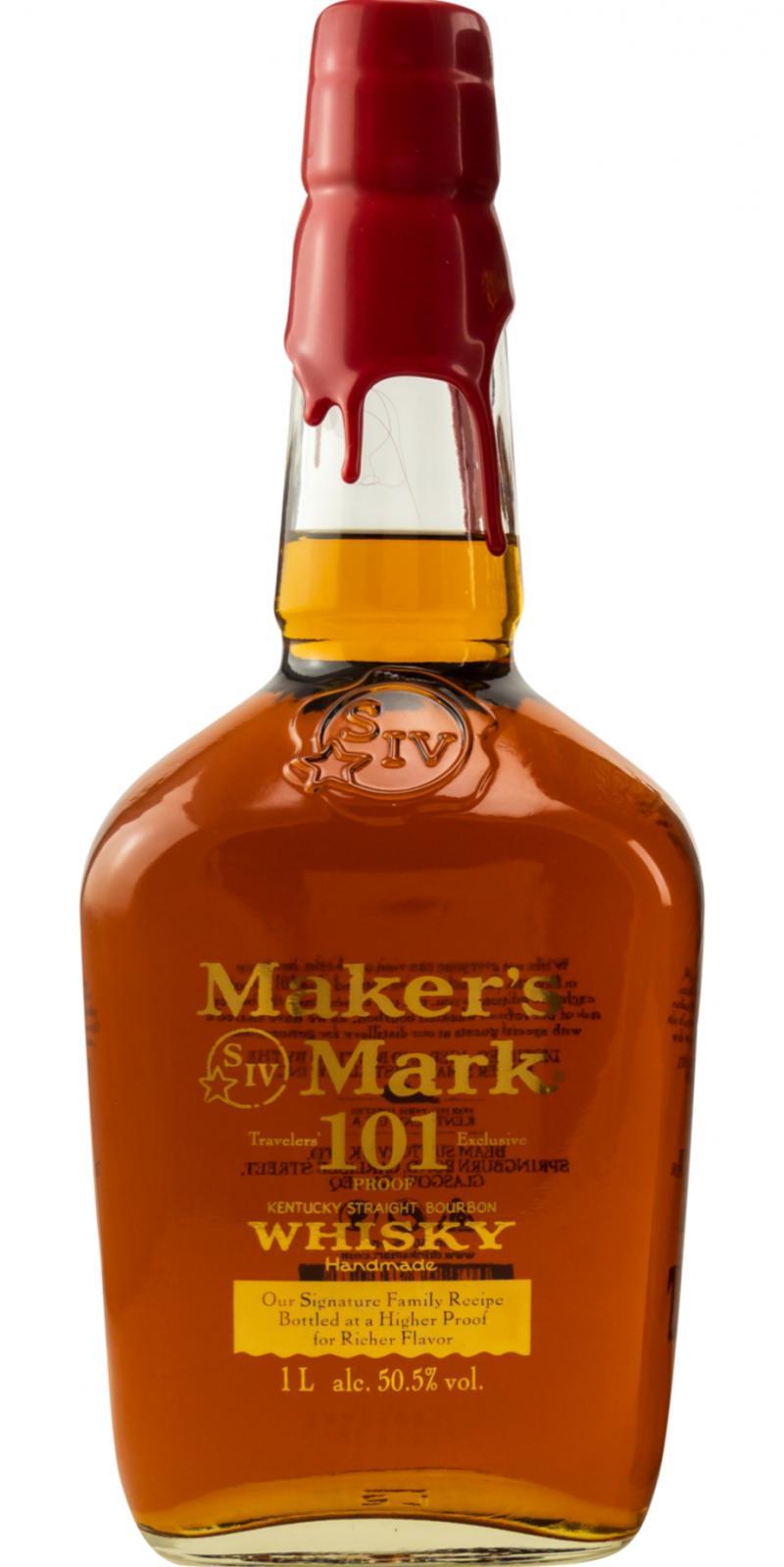 Maker's Mark 101