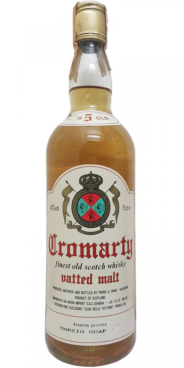 Cromarty 05-year-old