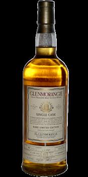 Glenmorangie 1990 Single Cask