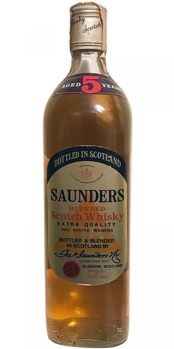 Saunders' 05-year-old