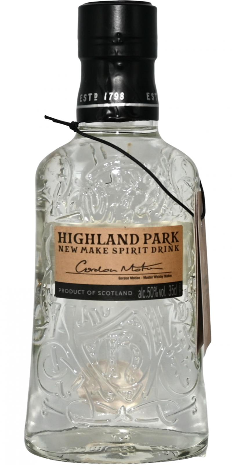 Highland Park Tunglskin