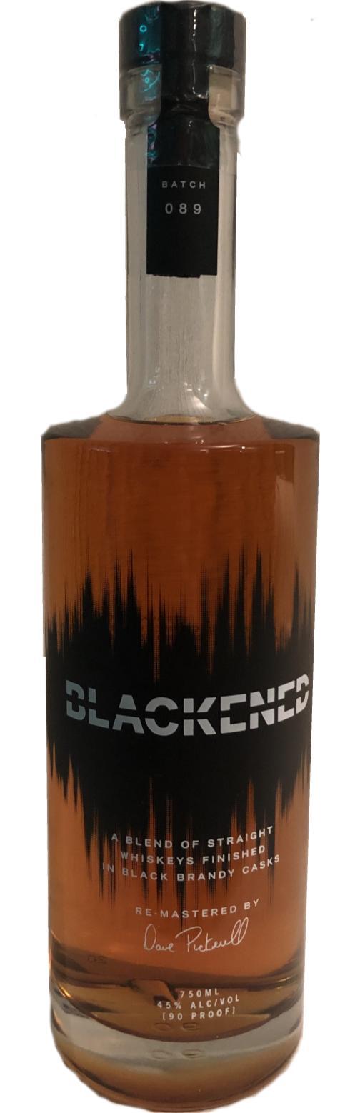 Blackened Batch 089