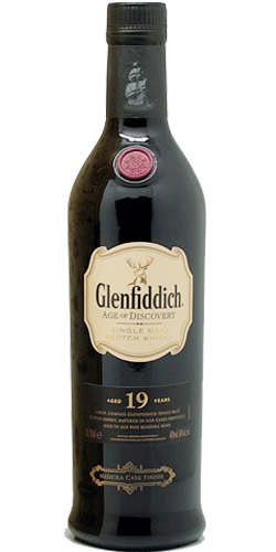 Glenfiddich 19-year-old