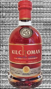 Kilchoman Volume 2