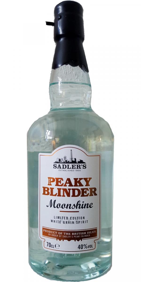 Peaky Blinder Moonshine