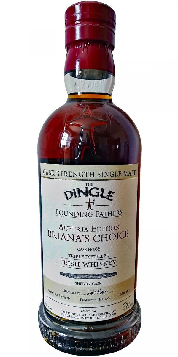Dingle Austria Edition - Briana's Choice