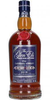 Glen Els The Distillery Edition 2019
