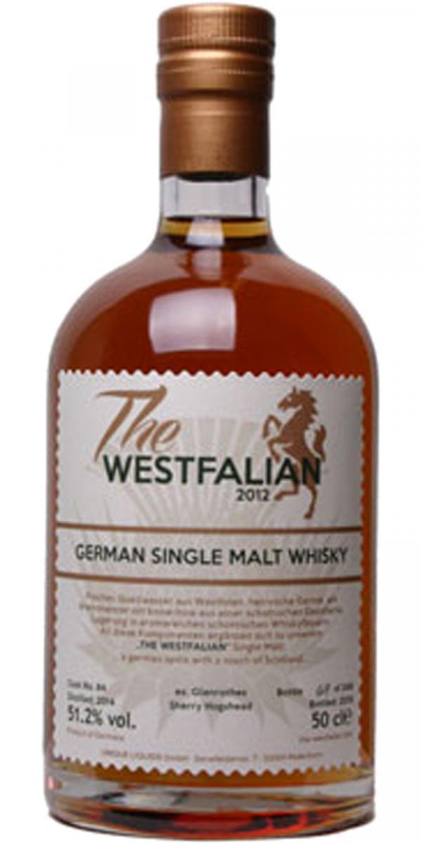 The Westfalian 2014