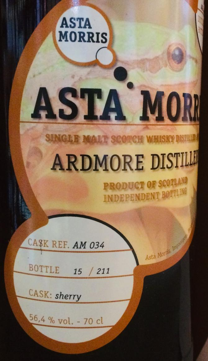 Ardmore 2013 AM