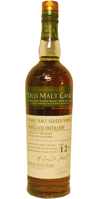 Mortlach 1997 DL