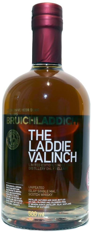 Bruichladdich 2006