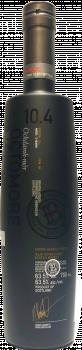 Octomore Edition 10.4 διάλογος / 88 PPM