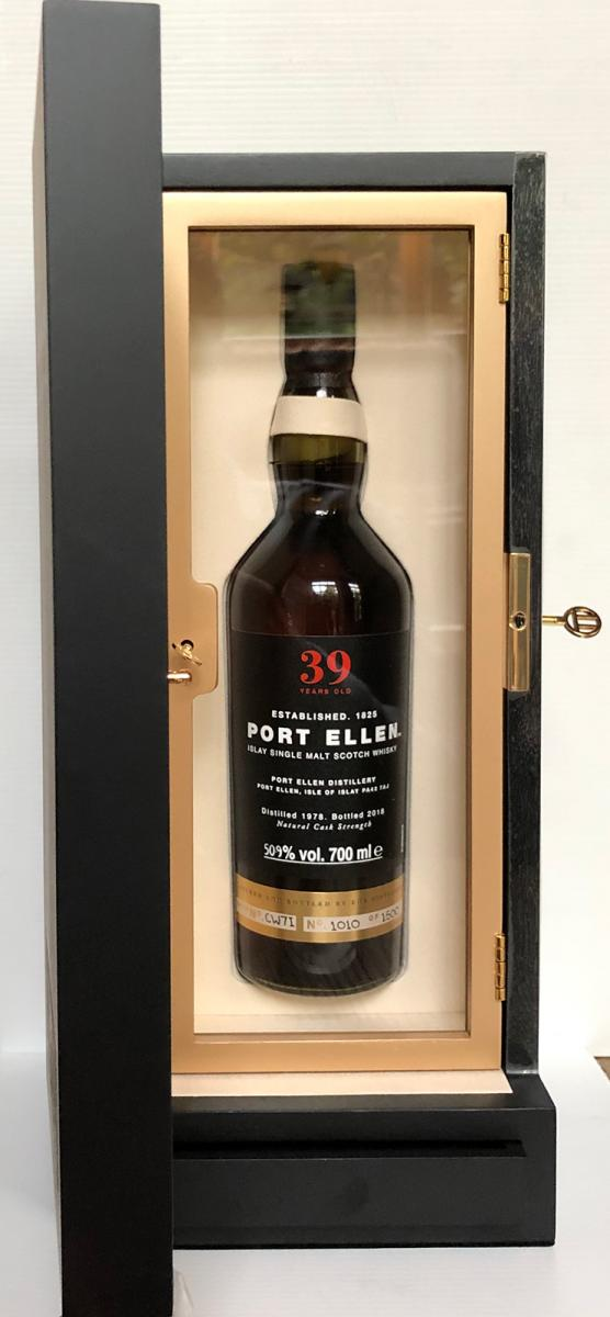 Port Ellen 39-year-old