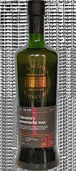 Clynelish 1993 SMWS 26.125