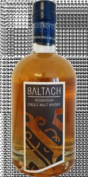 Baltach 2011
