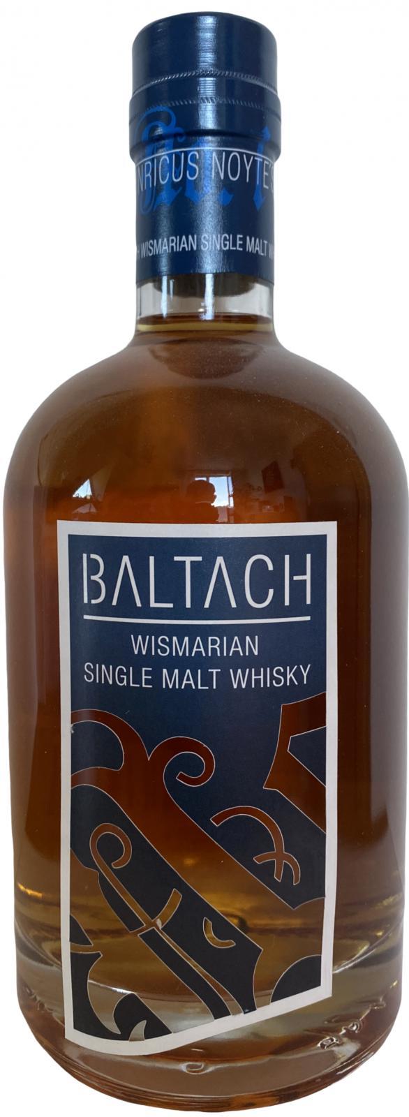 Baltach 03-year-old