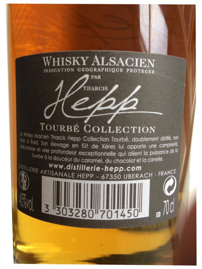Hepp Tourbé Collection