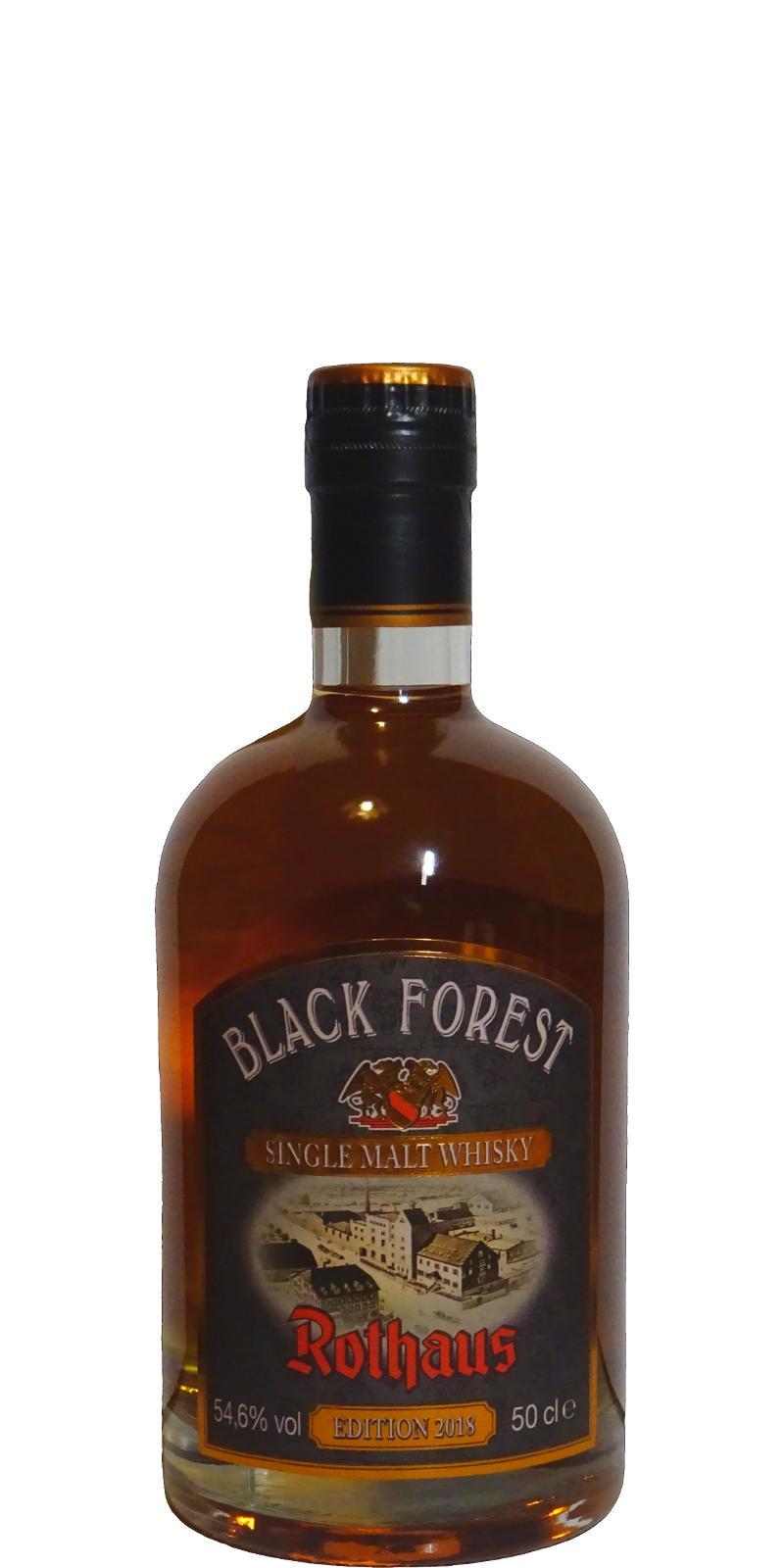 Black Forest 2015