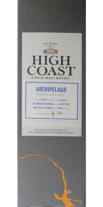 High Coast Archipelago - Baltic Sea 2019