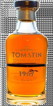 Tomatin 1967