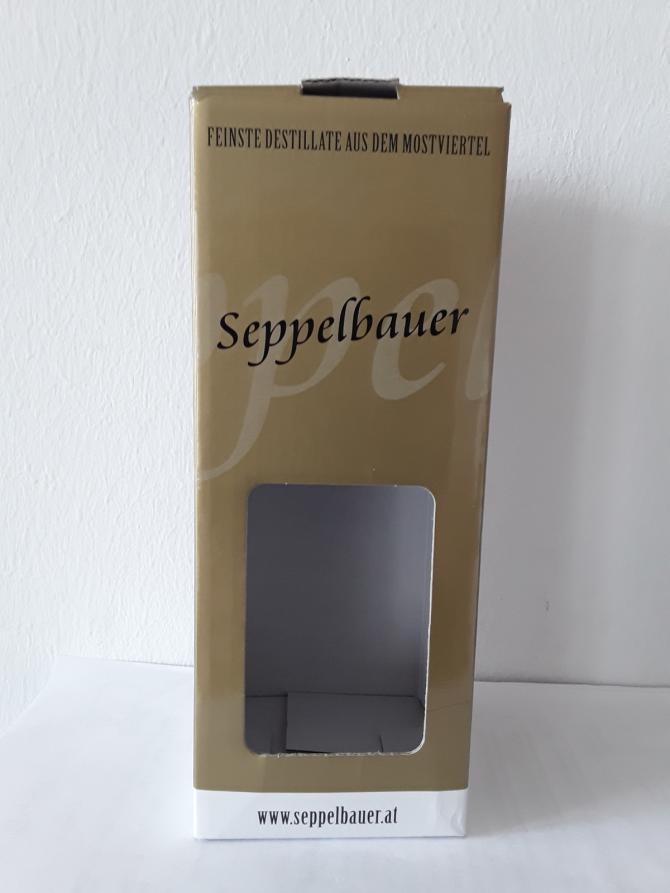 Seppelbauer JD 01