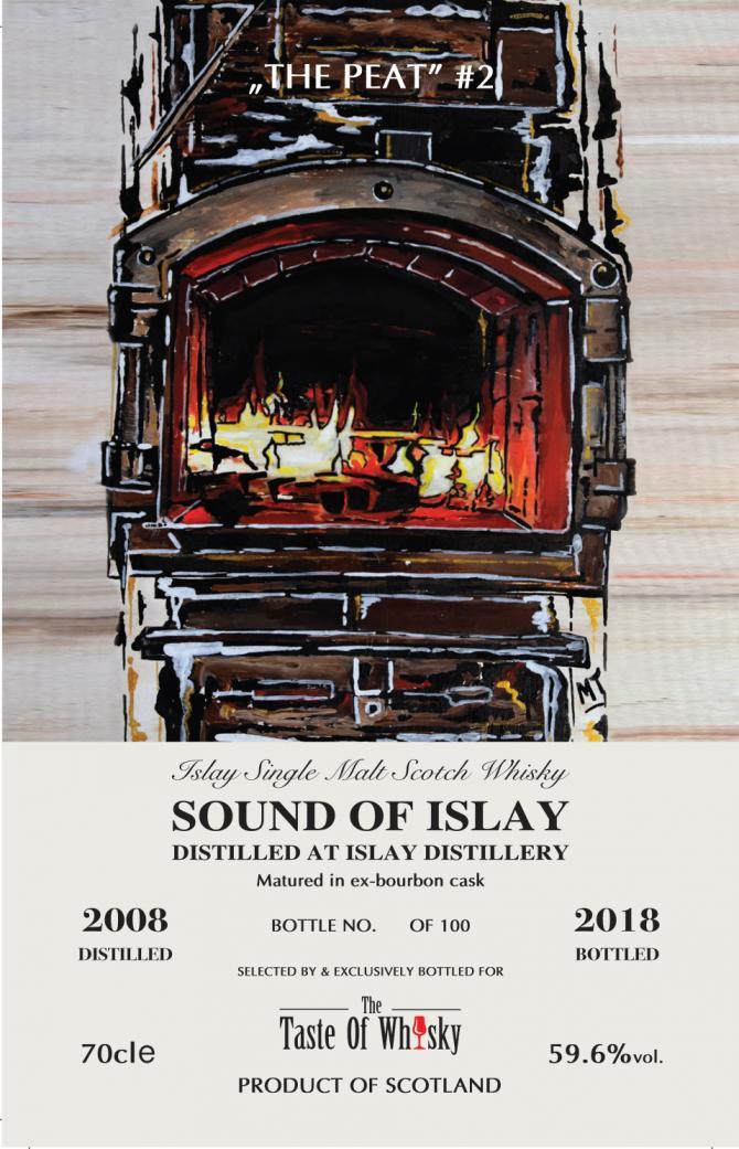 Sound of Islay 2008 TTOW