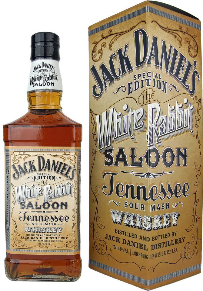Jack Daniel's The White Rabbit Saloon