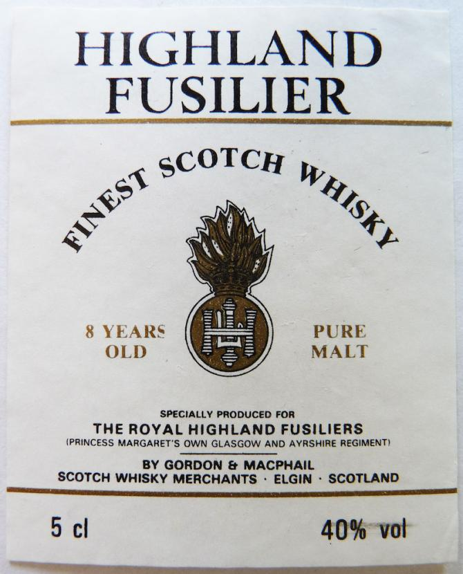 Highland Fusilier 08-year-old