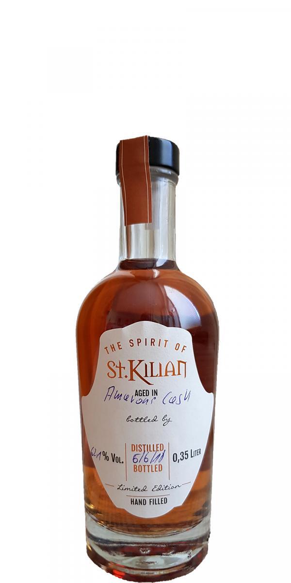 St. Kilian 2018