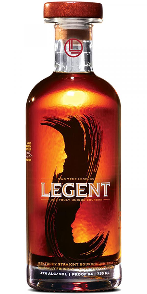 Jim Beam Legent