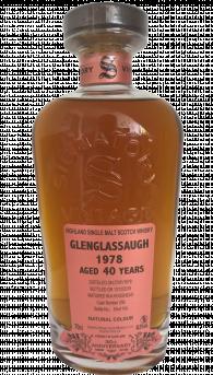 Glenglassaugh 1978 SV
