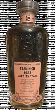 Teaninich 1983 SV