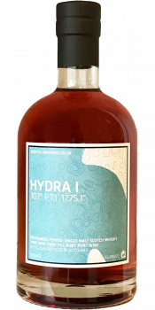 Scotch Universe Hydra I - 107° P.7.1' 1775.1""