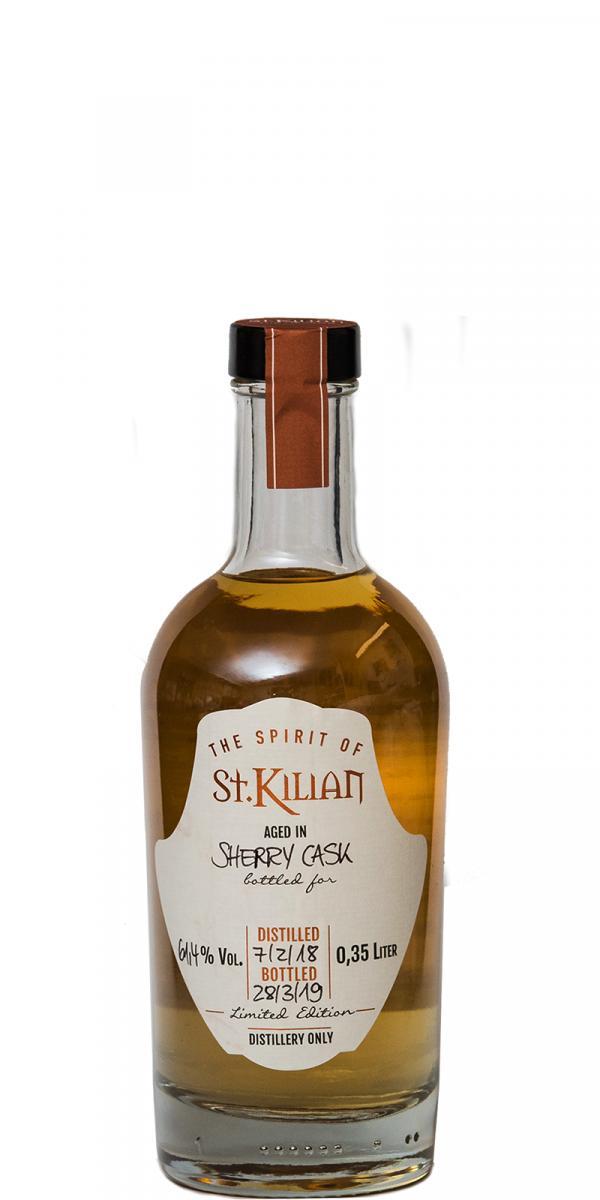 St. Kilian 2017