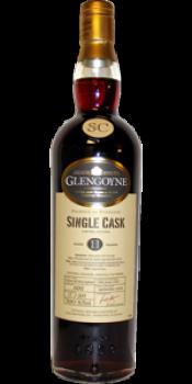 Glengoyne 1997 Sherry