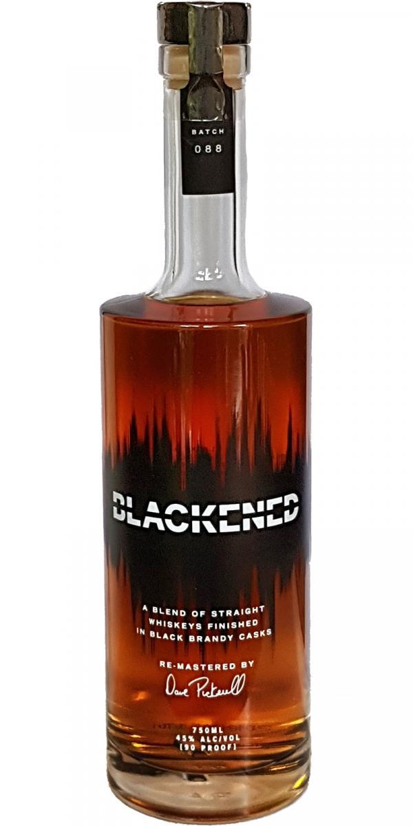 Blackened Batch 088