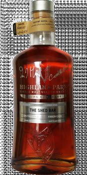Highland Park 12.5-year-old
