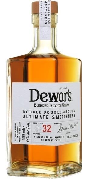 Dewar's 32-year-old