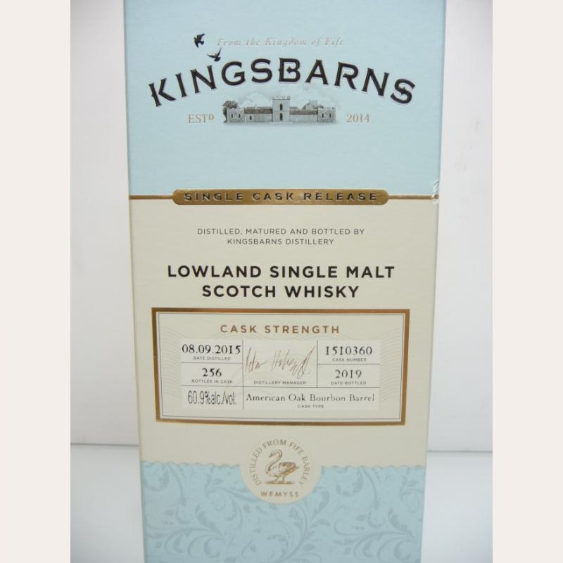Kingsbarns 2015