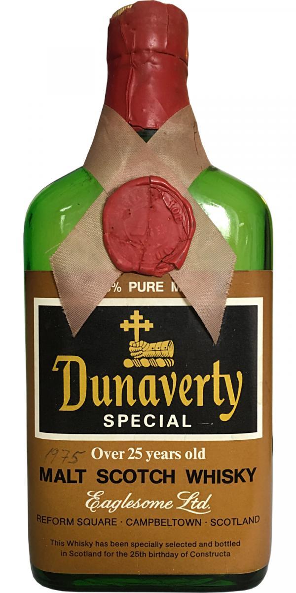 Dunaverty 25-year-old Es