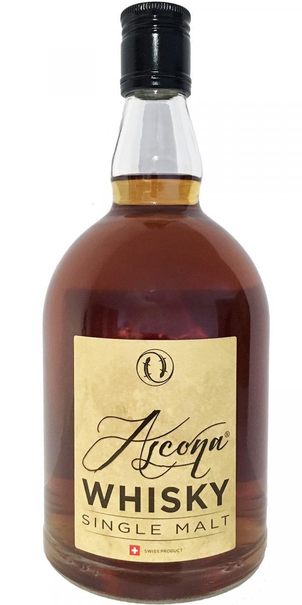Ascona Whisky 05-year-old