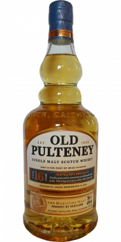 Old Pulteney 16-year-old