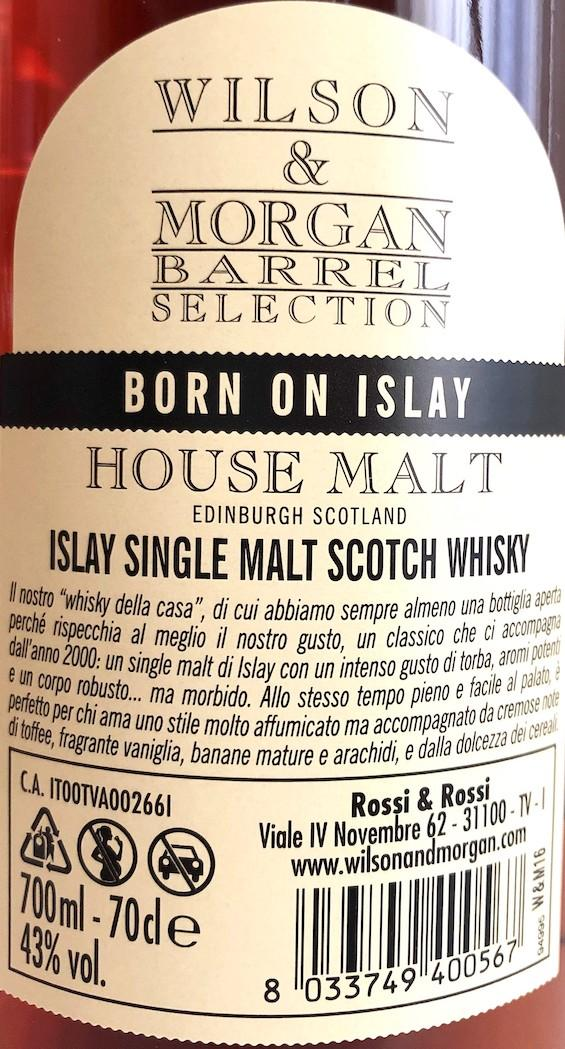 House Malt 2014 WM