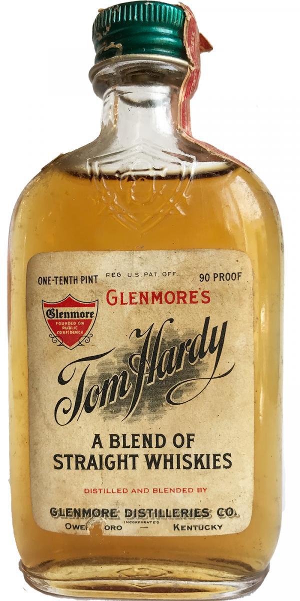 Glenmore Tom Hardy