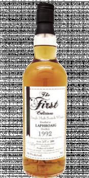 Laphroaig 1992 ED