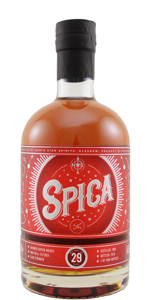Spica 1989 NSS - Limited Edition No. 2