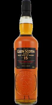 Glen Scotia 15-year-old